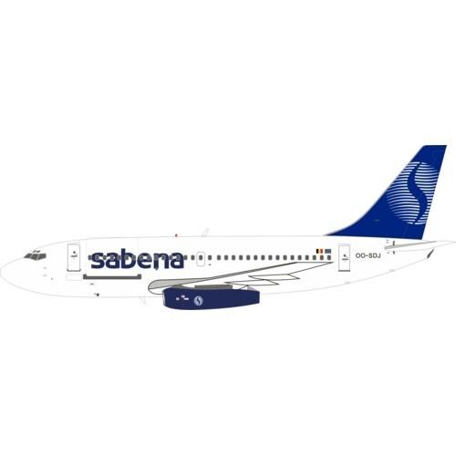 Boeing 737-200 Sabena