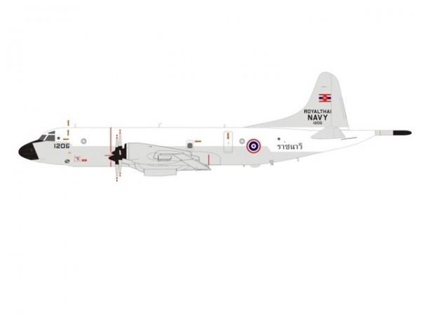 Lockheed VP-3T Orion Royal Thai Navy