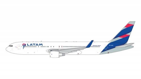 Boeing 767-300ER LATAM
