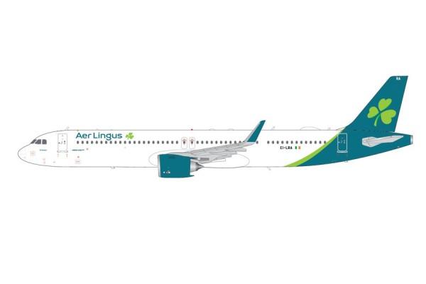 Airbus A321neo Aer Lingus