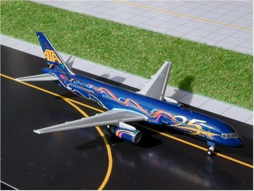 Boeing 757-200 American Trans Air (ATA)