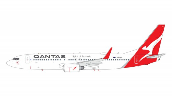 Boeing 737-800 Qantas Airways