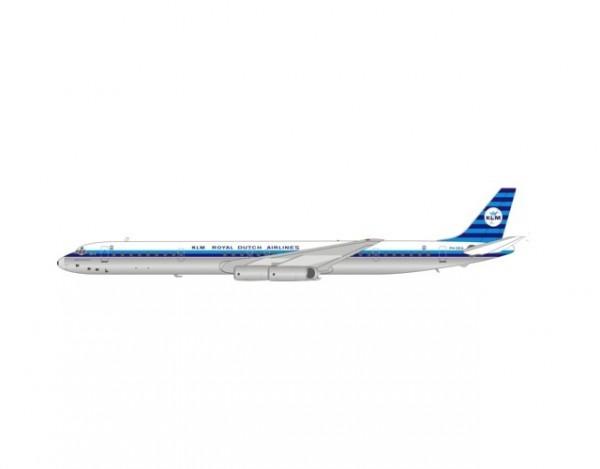 McDonnell Douglas DC-8-63KLM Royal Dutch Airlines
