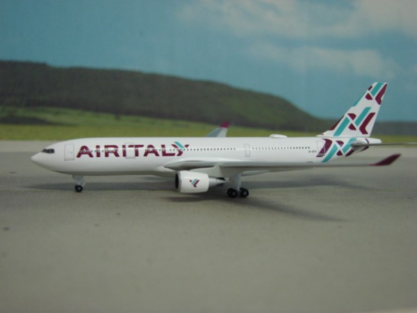 Airbus A330-200 Air Italy