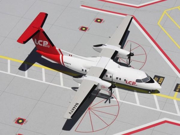 Bombardier Dash 8-200 LC Peru
