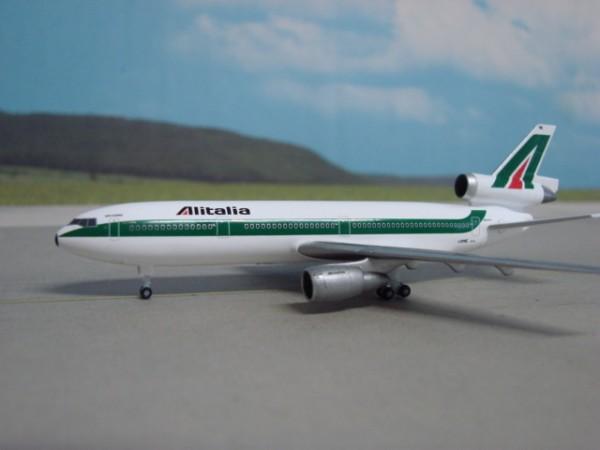 McDonnell-Douglas DC-10-30 Alitalia