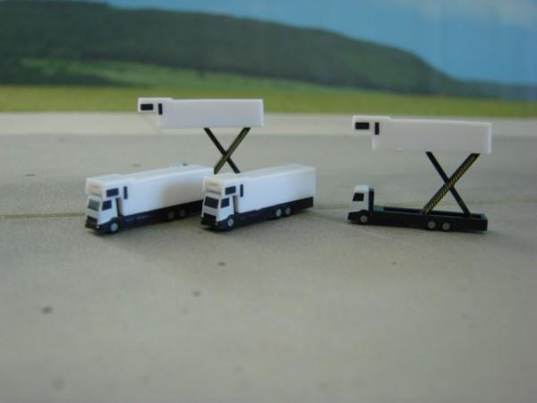 Scenix A380 Catering-Fahrzeuge
