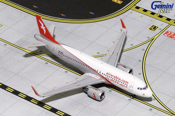 Airbus A320-200S Air Arabia