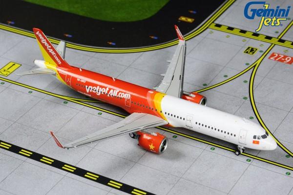 Airbus A321neo Vietjet Air