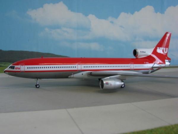 Lockheed L-1011 TriStar LTU
