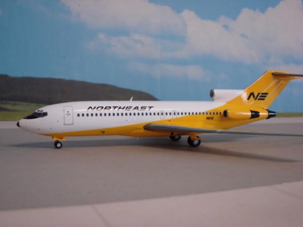 Boeing 727-100 Northeast Airlines