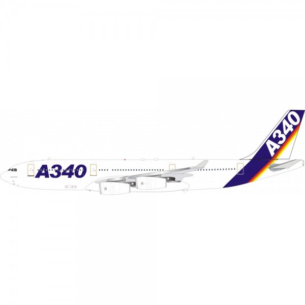 Airbus A340-200 Airbus Industries