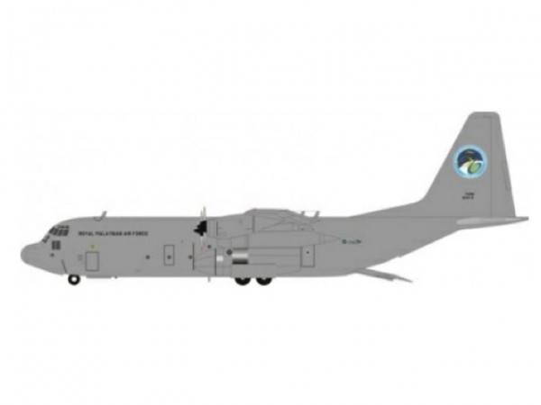 Lockheed C-130 Hercules Malaysia Air Force