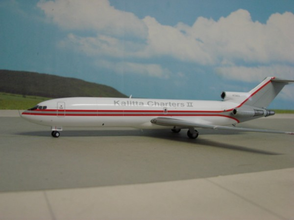 Boeing 727-200 Kalitta Charters