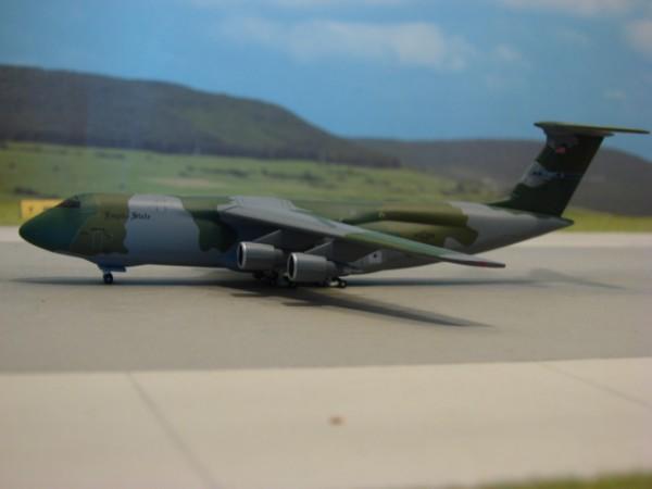 Lockheed C-5M Galaxy US Air Force