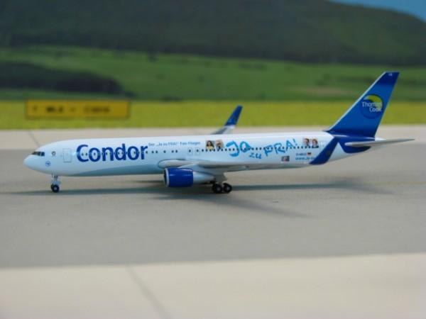 Boeing 767-300WL Condor
