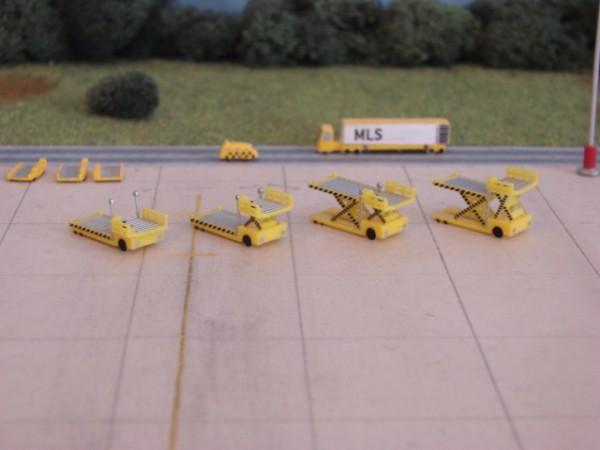 Scenix Containerlader