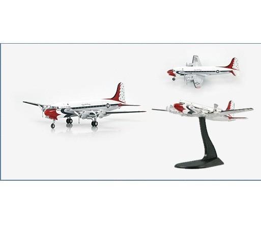 Douglas C-54 Skymaster US Air Force