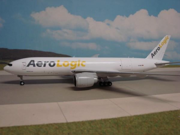Boeing 777F Aero Logic