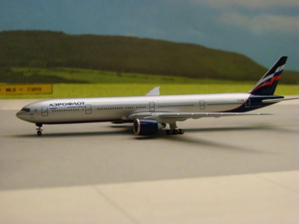 Boeing 777-300ER Aeroflot