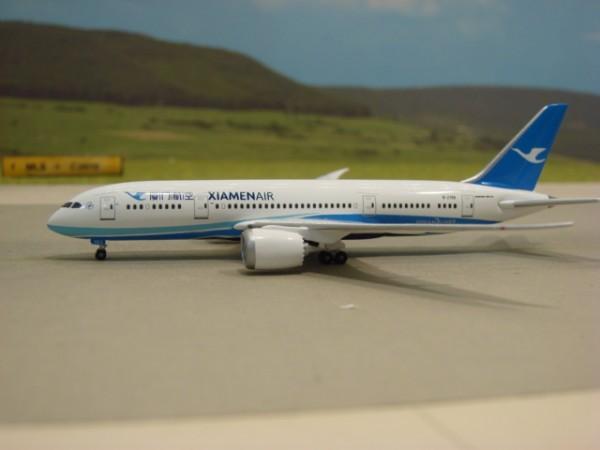 Boeing 787-8 Xiamen Air