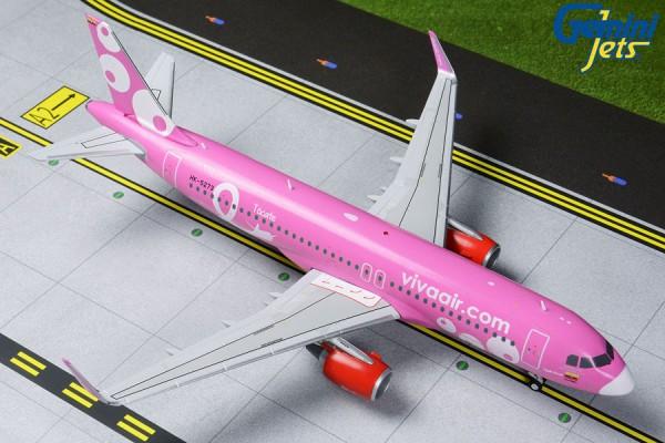 Airbus A320-200 Viva Air