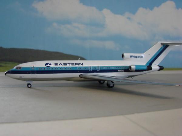 Boeing 727-100 Eastern Airlines