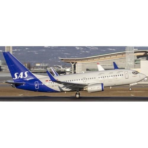 Boeing 737-700 SAS Scandinavian Airlines