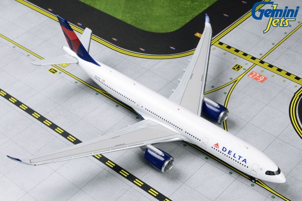 Airbus A330-900neo Delta Airlines