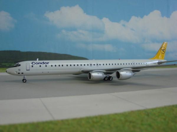 McDonnell Douglas DC-8-73 Condor