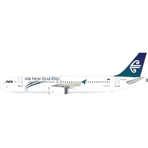Airbus A320-200 Air New Zealand
