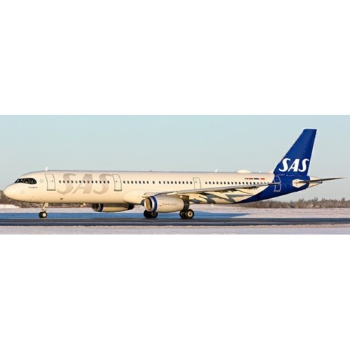 Airbus A321-200 SAS Scandinavian Airlines