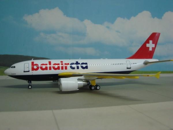 Airbus A310-300 Balair