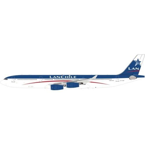 Airbus A340-300 LAN Chile