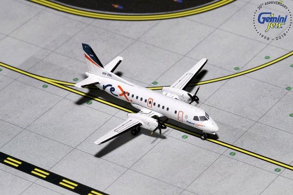 Saab 340B REX Regional Airways