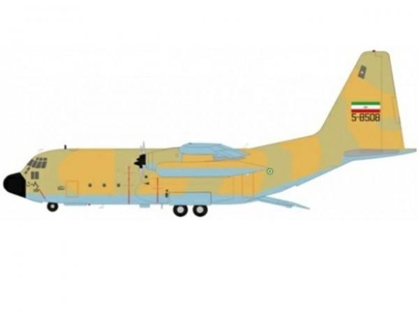 Lockheed C-130 Hercules Iran Air Force