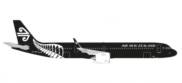 Airbus A321 neo Air New Zealand
