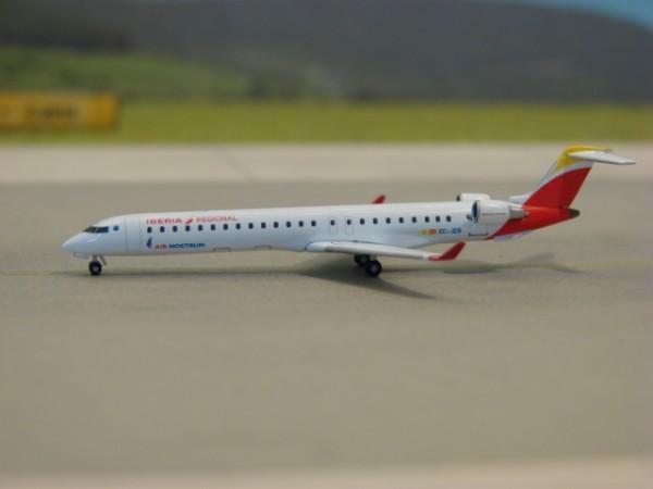 Bombardier CRJ-900 Iberia Regional/Air Nostrum