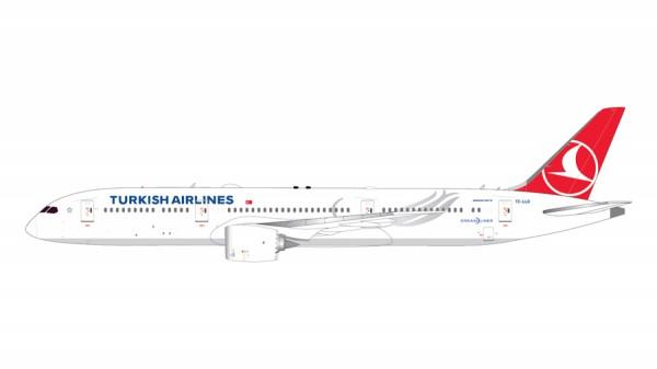 Boeing 787-8 Turkish Airlines