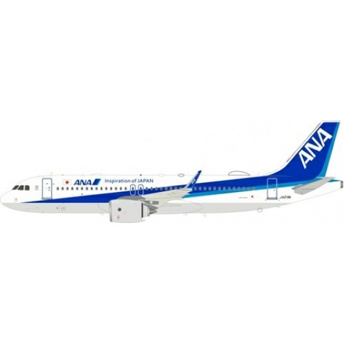 Airbus A320neo ANA All Nippon Airways