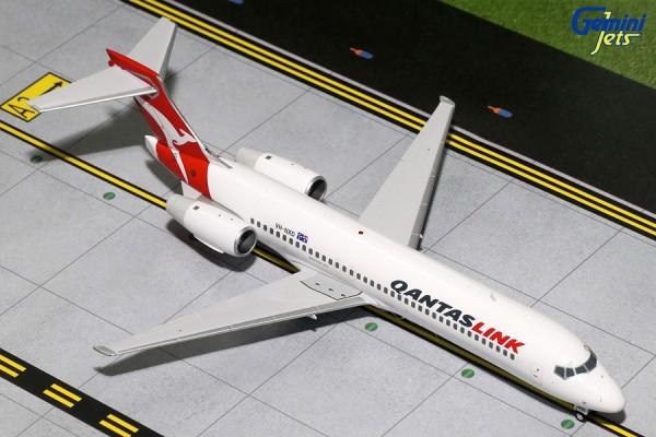 Boeing 717-200 QantasLink