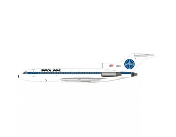 Boeing 727-100 Pan Am