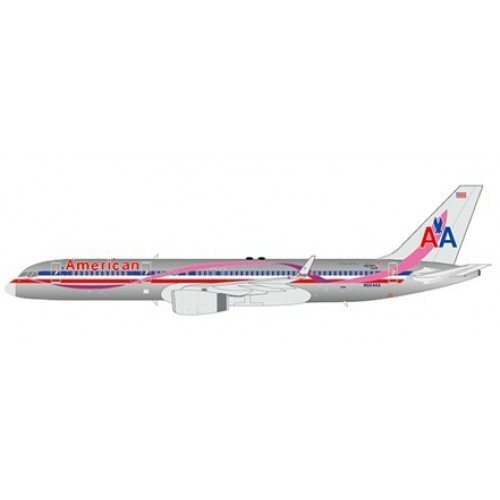 Boeing 757-200 American Airlines