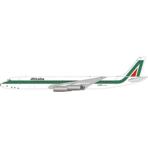 McDonnell-Douglas DC-8-62 Alitalia