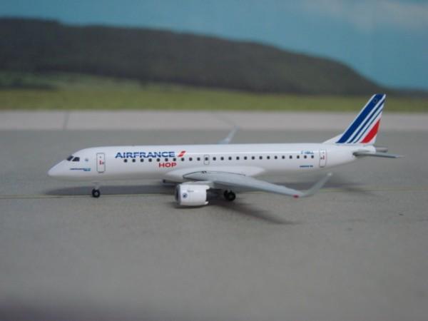 Embraer E 190 Air France Hop