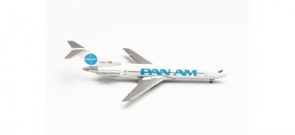 Boeing 727-200 Pan Am