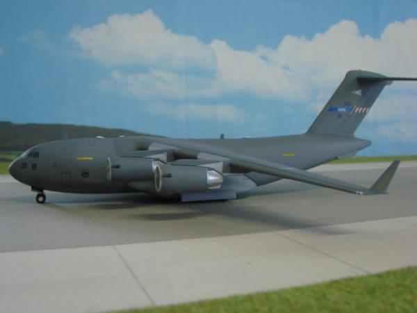 Boeing C-17 Globemaster III NATO