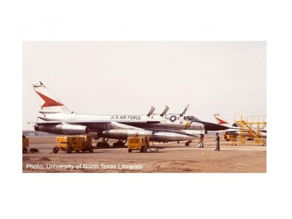 Convair B-58A Hustler US Air Force