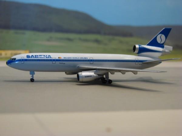 McDonnell Douglas DC-10-30 Sabena