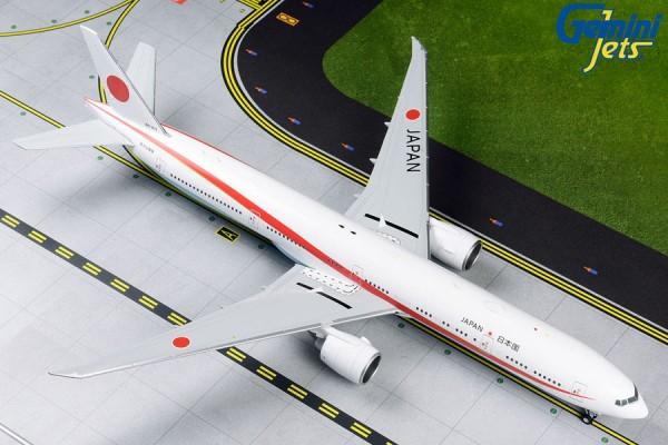 Boeing 777-300ER Japan Air Self Defence Force (JASDF)